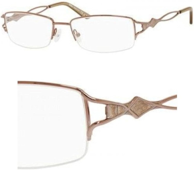 Emozioni Emozioni 4363 01N5 Coral Eyeglasses