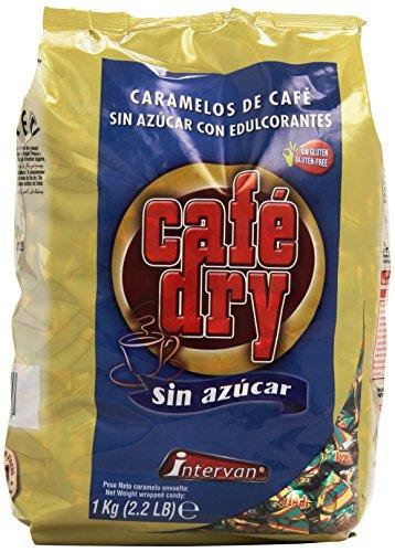 Cafe dry sin azucar