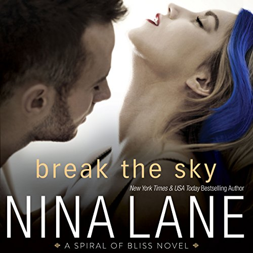 Break the Sky cover art