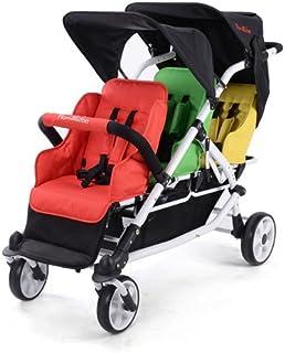 Amazon.es: Triple - Sillas ligeras / Carritos y sillas de ...