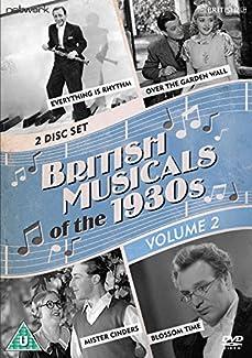 British Musicals Of The 1930s - Volume 2