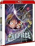 One Piece. Película 5. La Maldición  De La Espada Sagrada Blu-Ray [Blu-ray]
