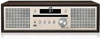 JVC NX-W30 コンパクトコンポーネントシステム Bluetooth対応 ウッドキャビネット