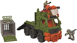 Imaginext Jurassic World Transportador de Dinosaurios