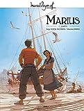 M. Pagnol en BD - Marius - volume 01
