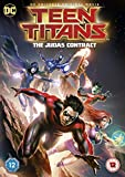 Teen Titans Judas Contract [Edizione: Regno Unito] [Edizione: Regno Unito]