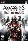 Ubisoft Assassin's Creed Brotherhood Deluxe - Juego (PC, Acción / Aventura, M (Maduro))