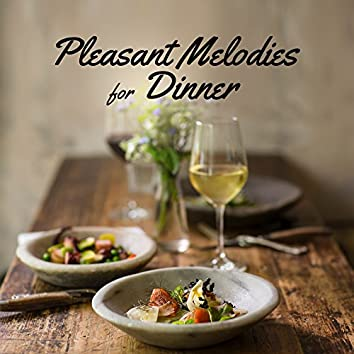 Pleasant Melodies for Dinner – Restaurant Music, Jazz Vibes, Coffee Time, Perfect Relax, Mellow Jazz