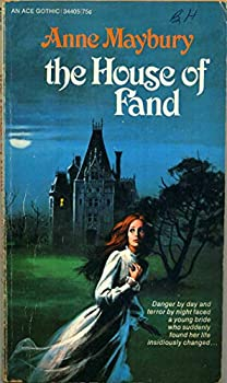 Mass Market Paperback The House of Fand Book