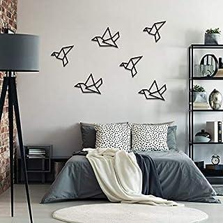 Sana Sethi Interiors, Wall Decor 04 Laser Cut Metal Wall Art for Home and Wall Decor