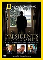 President's Photographer: 50 Years Inside the Oval [DVD] [Import]