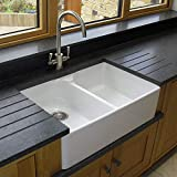 Double Kitchen Sinks Review and Comparison