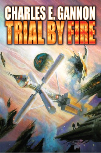 Trial by Fire  By  cover art