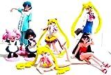 HGIF 美少女戦士 セーラームーンワールド 5 全6種