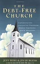 debt free church