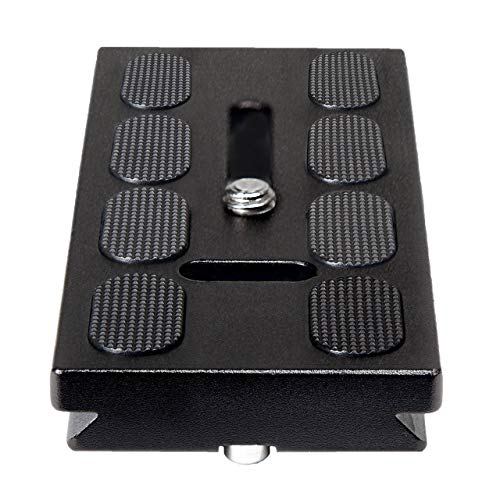 Promaster 7502 Quick Release Plate for