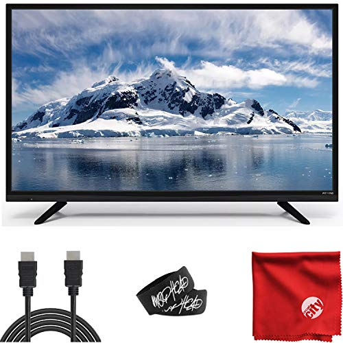 Best Review Of ATYME 40-Inch 1080p Full HD Built-in DVD Combo LED TV Lightweight Slim with Digital 3...
