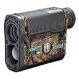 Bushnell Scout DX 1000 ARC 6 x 21mm Laser Rangefinder, Realtree AP Camouflage