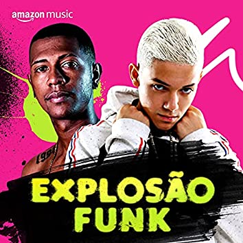 Explosão Funk