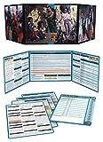 Modern Age RPG Game Master's Kit