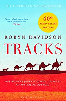 Tracks by [Robyn Davidson]