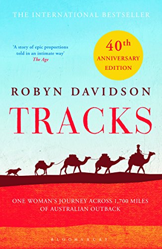 Tracks (English Edition)
