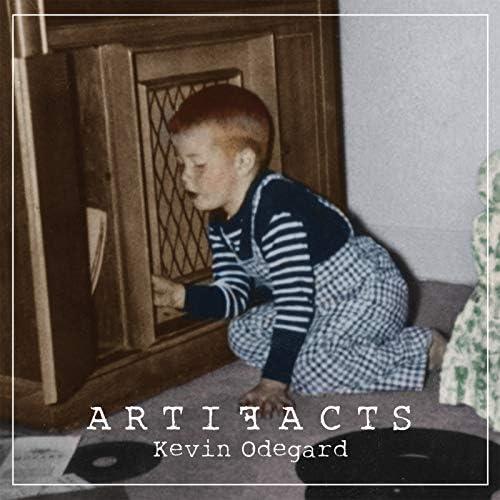Kevin Odegard