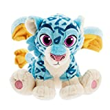 Disney Elena of Avalor - Zoom 6 in. Plush Toy
