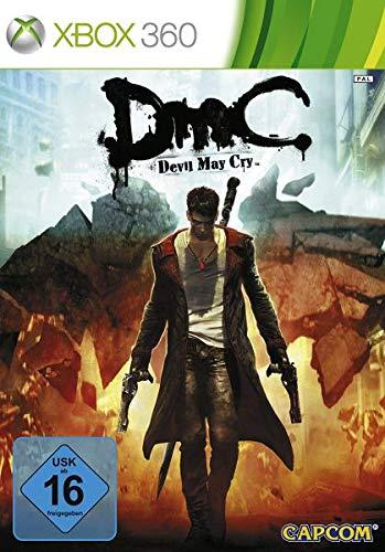 DmC - Devil May Cry [Importación Alemana]