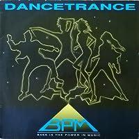 "Dance Trance - Bpm 12"""
