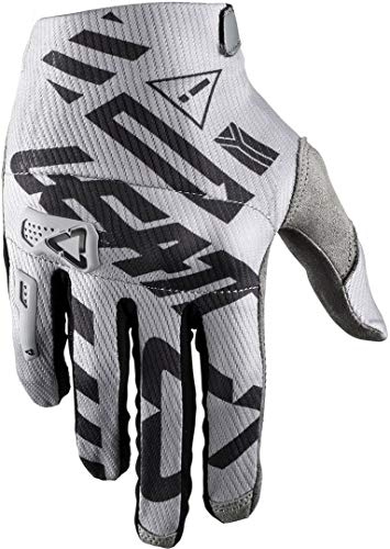 Leatt Handschuhe GPX 3.5 Lite Grau Gr. L