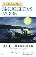 Smuggler's Moon (Sir John Fielding)