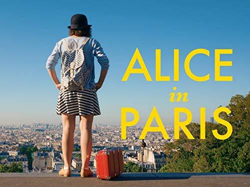 Alice in Paris