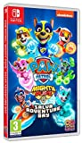PAW Patrol Mighty pups: Salva Adventure Bay - Nintendo...