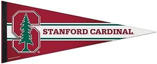WinCraft NCAA 44442014 Stanford University Premium Pennant, 12