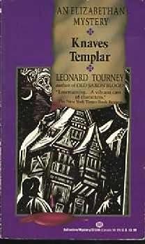 Knaves Templar 0312049617 Book Cover