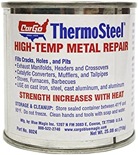 Best metal filler for cast iron Reviews
