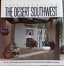 The Desert Southwest: (American Design)
