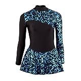 Starlite Danza Pattinaggio su Ghiaccio Dress Blue Flame età 12-13 Anni...