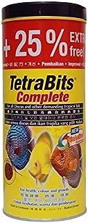Royal Pet Tetra Bits Complete Fish Food, 375 gm