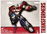 Amscan International - Globos Transformers (2933301)