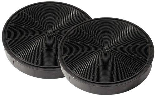 Mepamsa 112.0282.687 Houseware filter accesorio para campana de estufa - Accesorio para chimenea (Houseware filter, Negro, Carbono, Mepamsa)