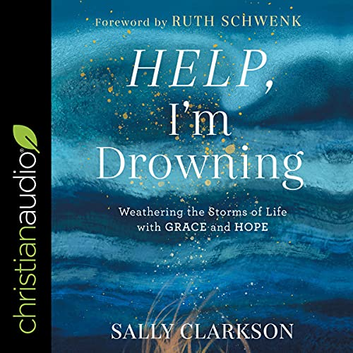 Help, I'm Drowning cover art