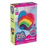 Plush Craft Heart Pillow Kit