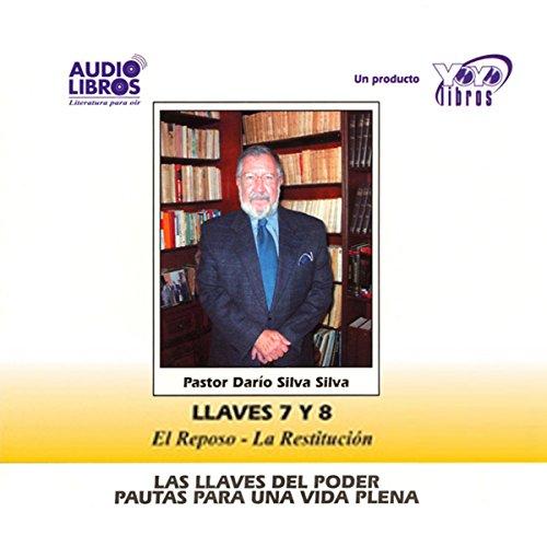 Las Llaves Del Poder audiobook cover art