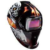 Speedglas H751720 Casco de Soldadura, Aces High