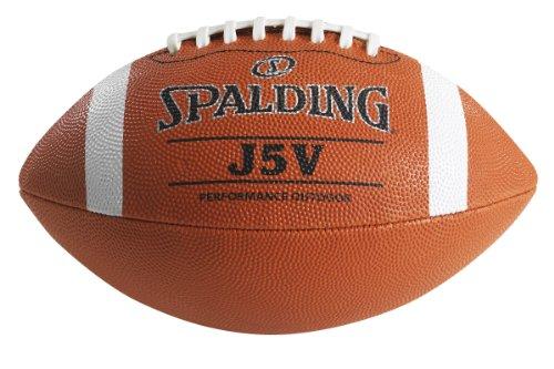 Spalding J5V Gummi Fußball