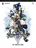 Kingdom Hearts II: the Complete Guide: v. 2: The Complete Official Guide