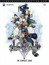 Kingdom Hearts II - The Complete Guide: v. 2 de Klaus-Dieter Hartwig