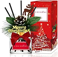 Up to 50% off Cocod'or Christmas Diffuser Sets and Rose Reed Diffuser